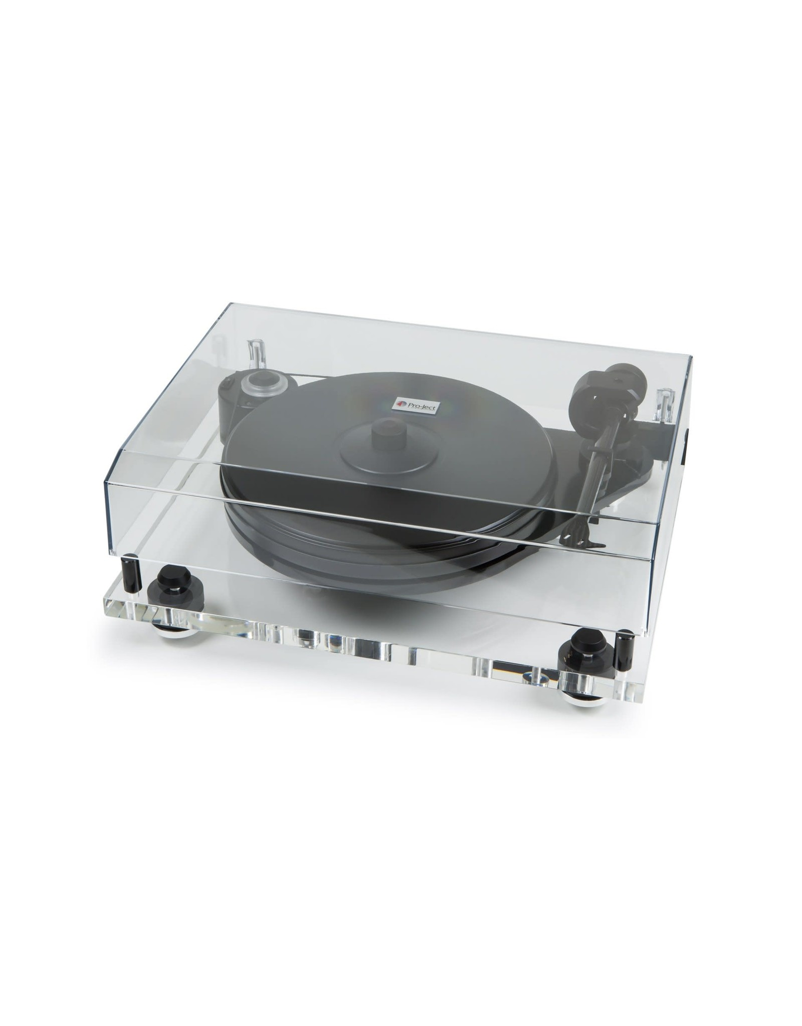 Pro-Ject Pro-Ject 6PerspeX SB Turntable
