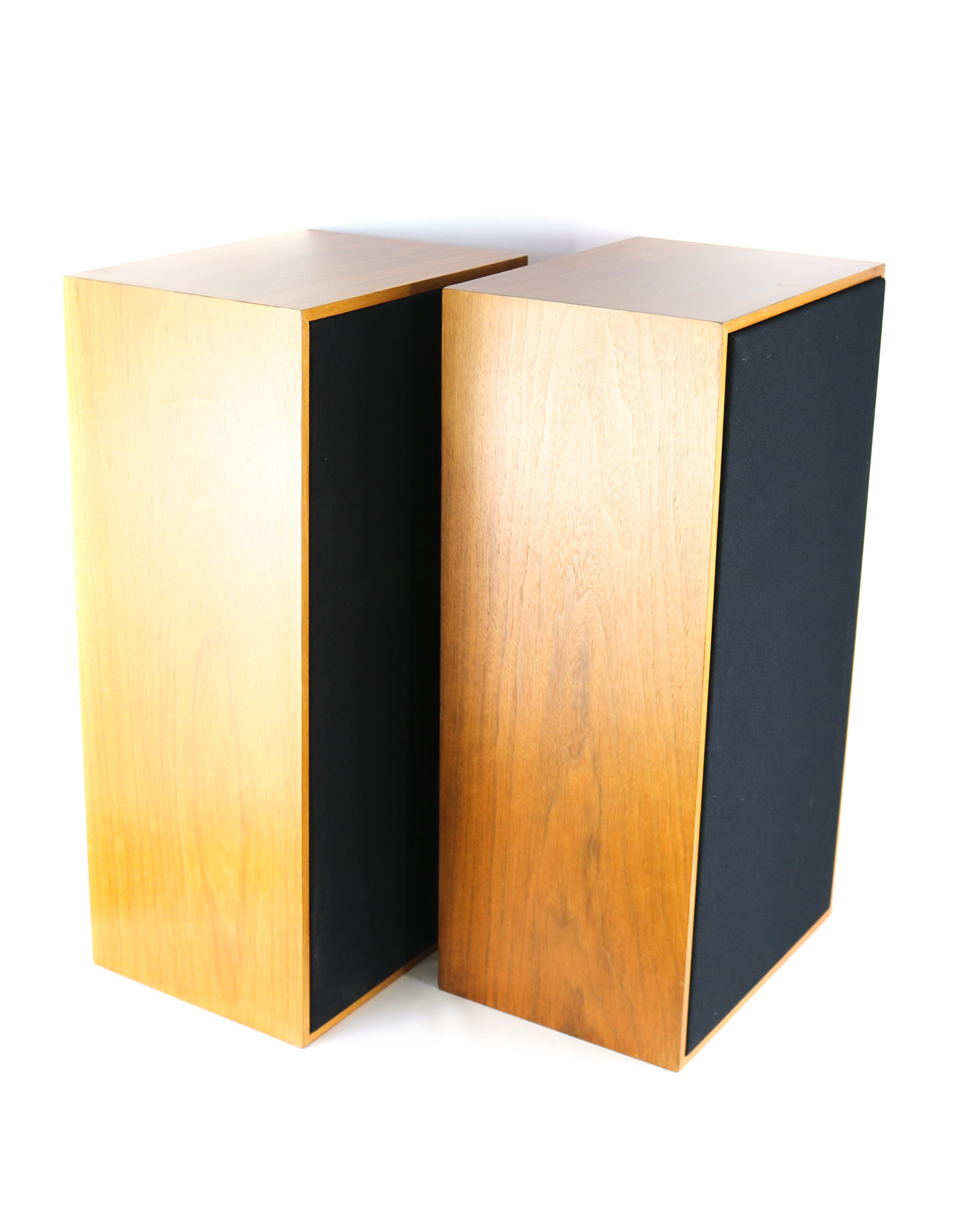 KEF KEF 104aB Standmount Speakers USED