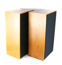 KEF KEF 104aB Standmount Speakers USED