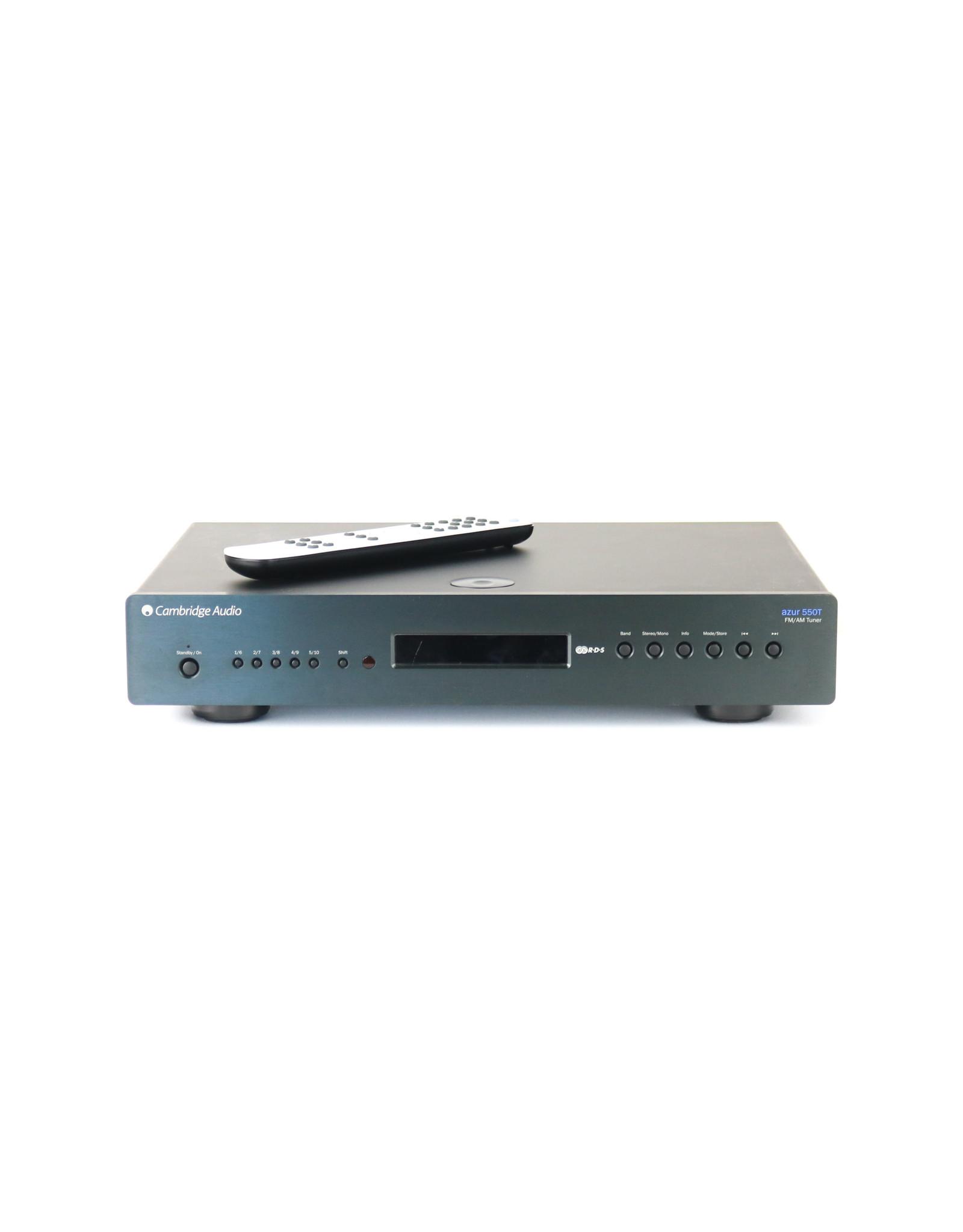Cambridge Audio Cambridge Audio 550T Tuner USED