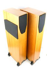 Rega Rega RS7 Floorstanding Speakers Cherry USED