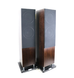 Tannoy Tannoy XT8F Floorstanding Speakers Dark Walnut USED