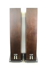 Tannoy Tannoy XT8F Floorstanding Speakers Dark Walnut USED