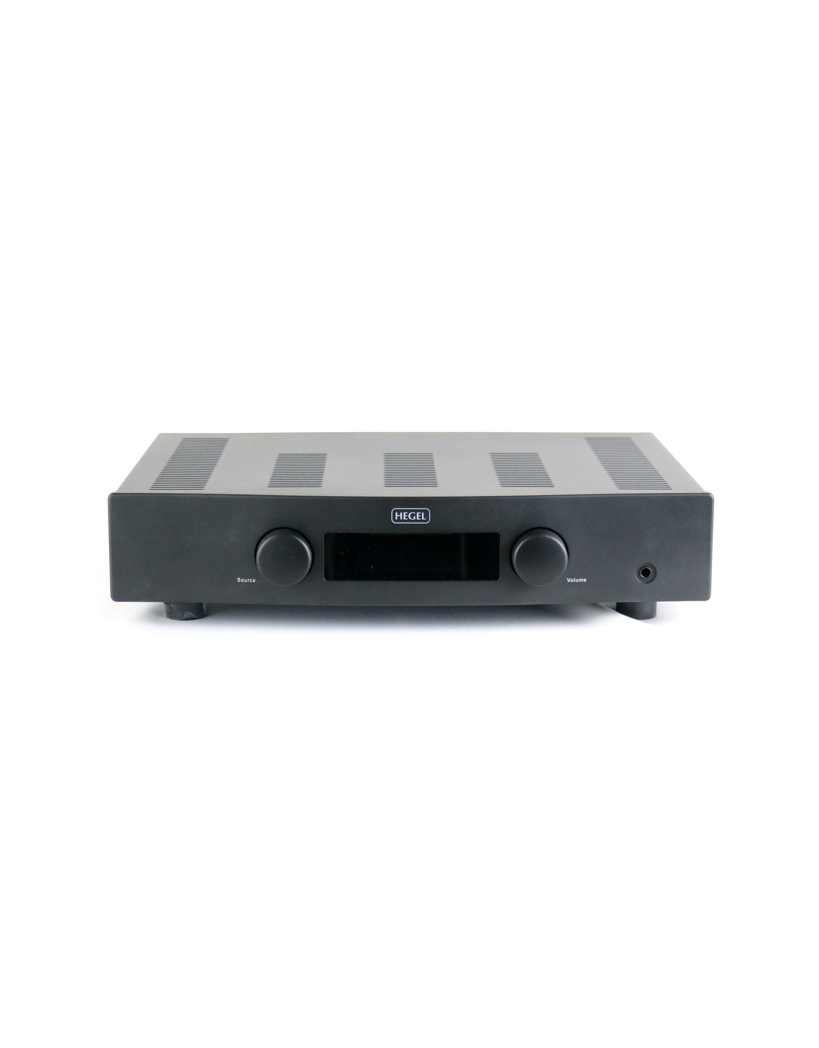 Hegel Hegel H90 Integrated Amp USED (Demo Model)