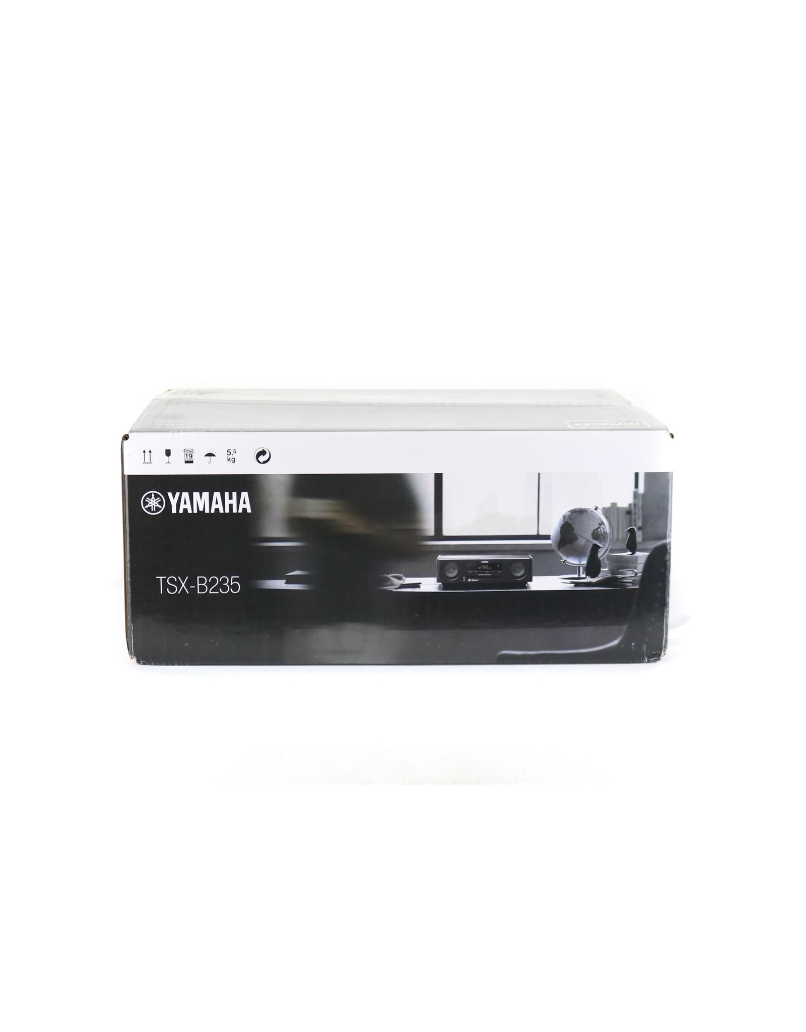 Yamaha Yamaha TSX-B235 Mini System USED (New Clearance)