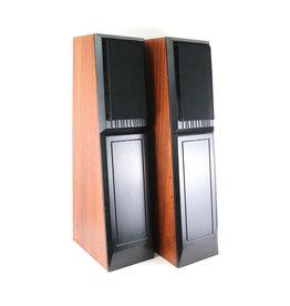 Rega Rega Ela Floorstanding Speakers Rosewood USED