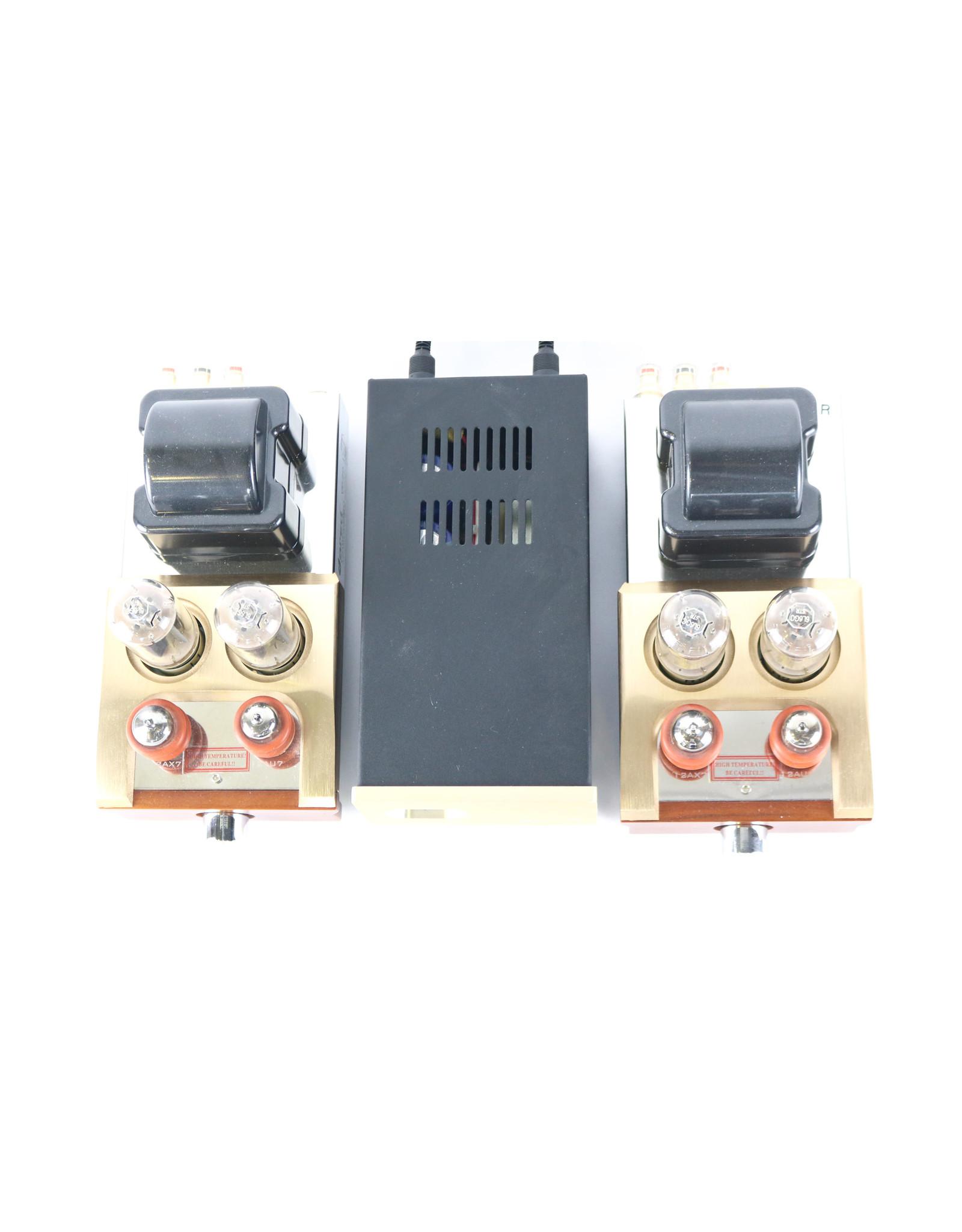 Dared Dared VP-20 Tube Monoblock Power Amps USED
