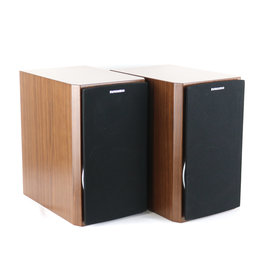 Dynaudio Dynaudio Excite X18 Bookshelf Speakers Rosewood USED