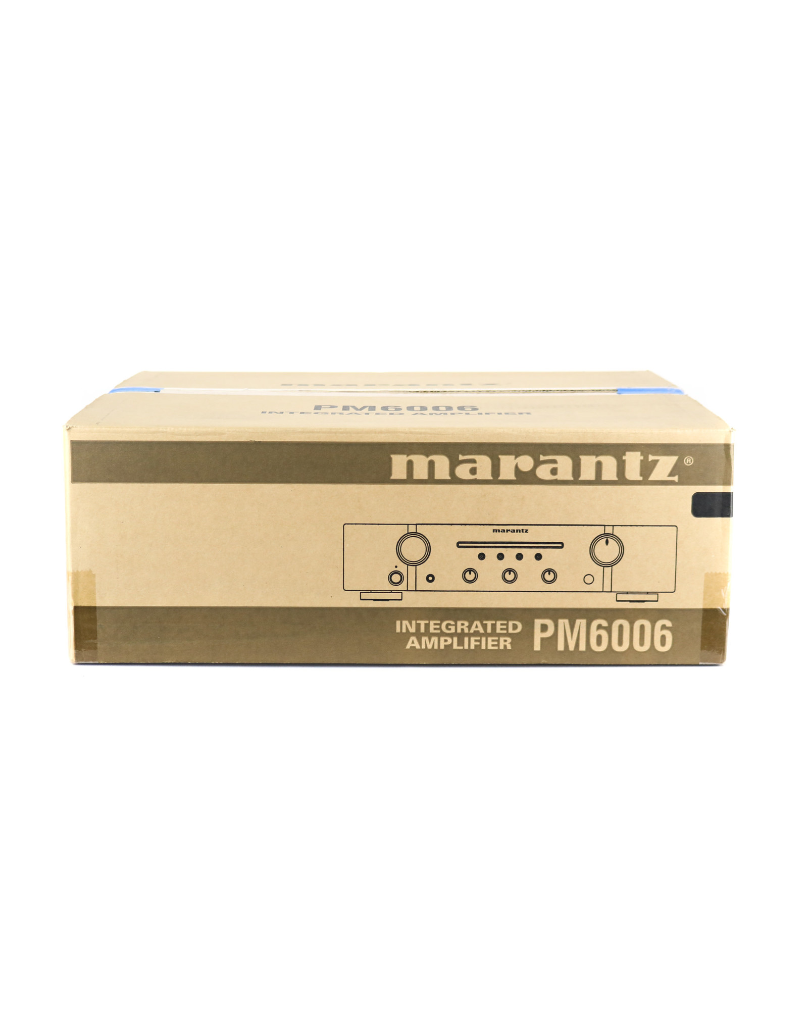 Marantz Marantz PM6006 Integrated Amp (Open Box) USED