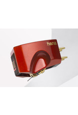 Hana Hana Umami Red Microline Low Output MC Phono Cartridge