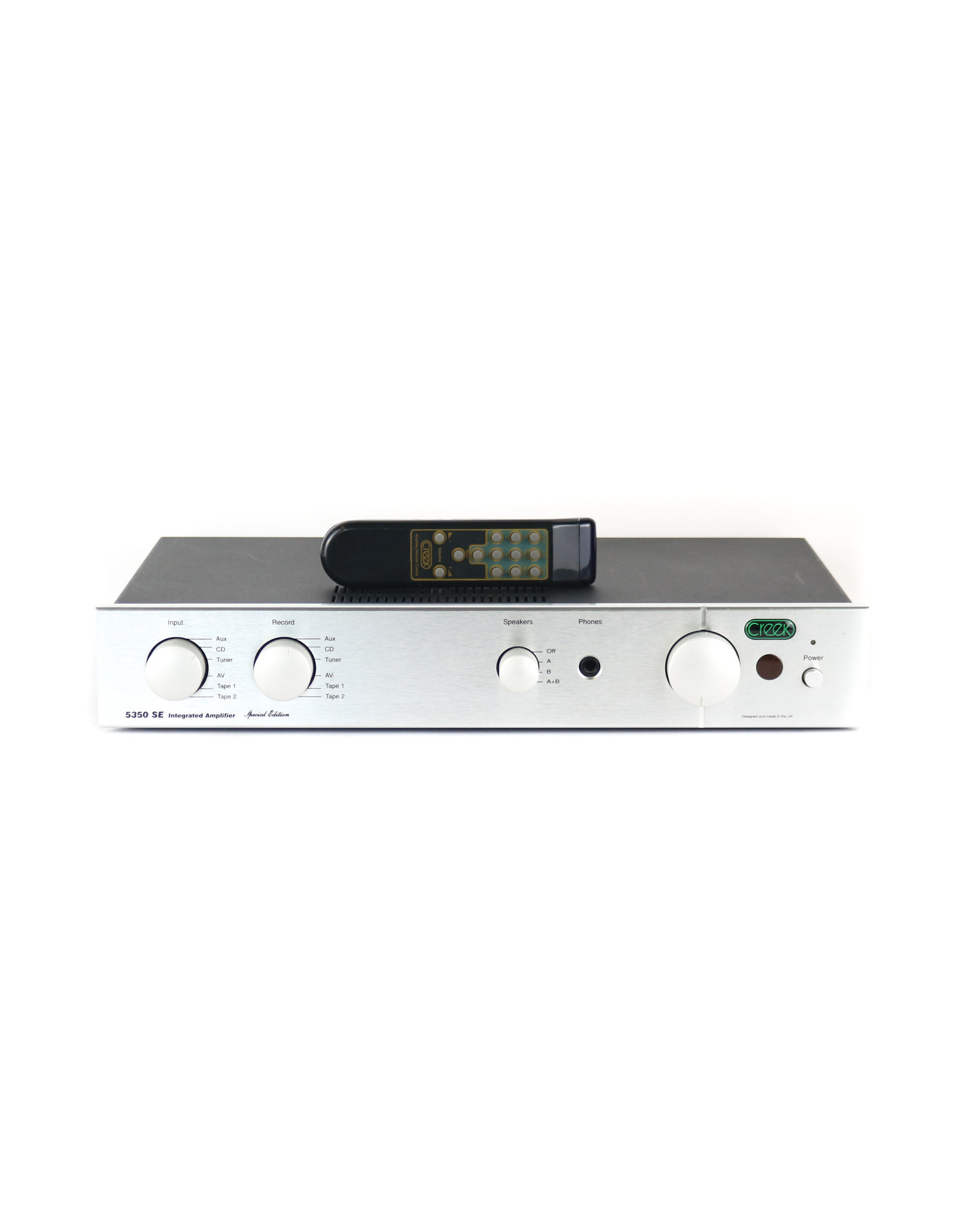 Creek Creek 5350SE Integrated Amplifier USED