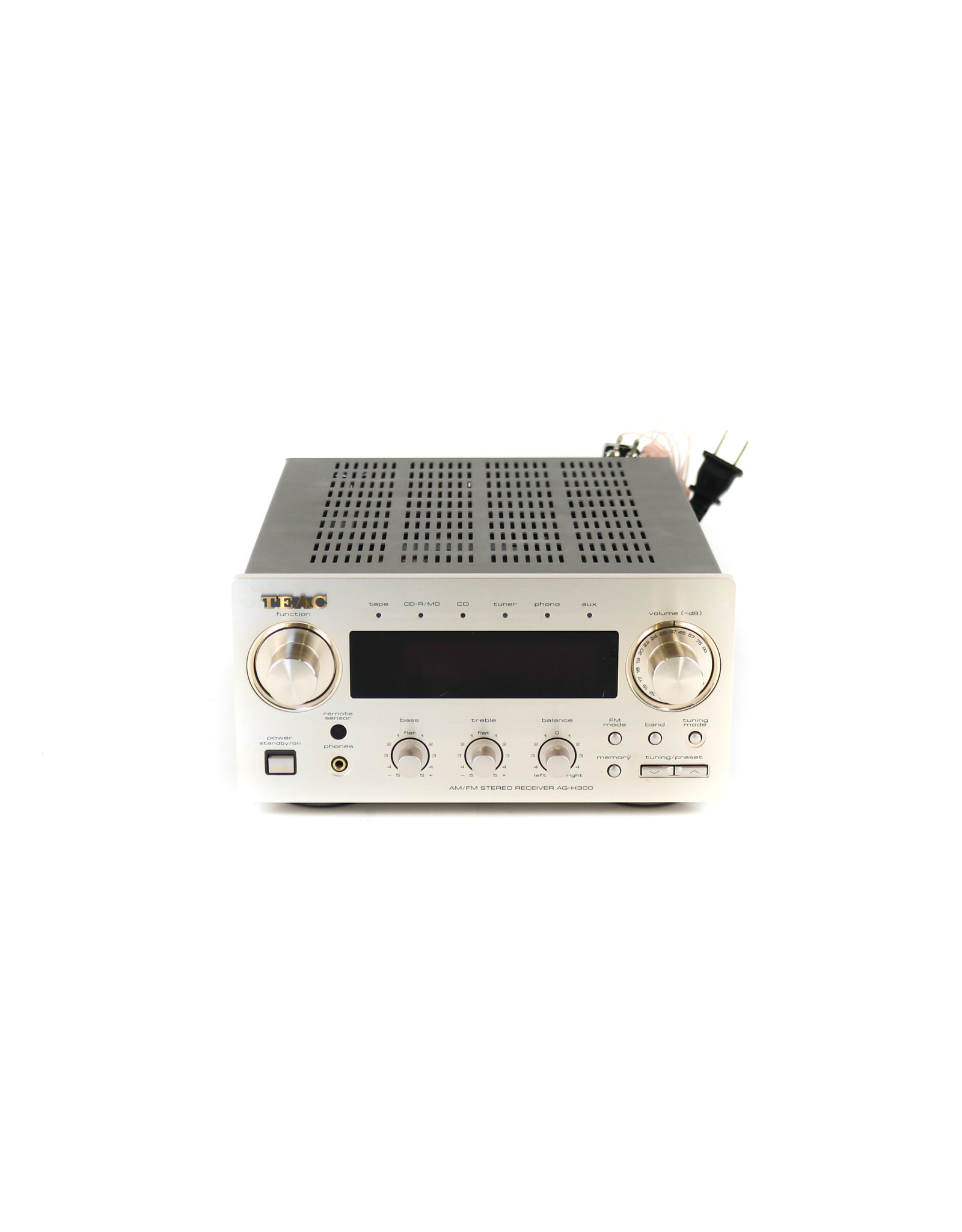 Teac Teac AG-H300 Mini Receiver USED