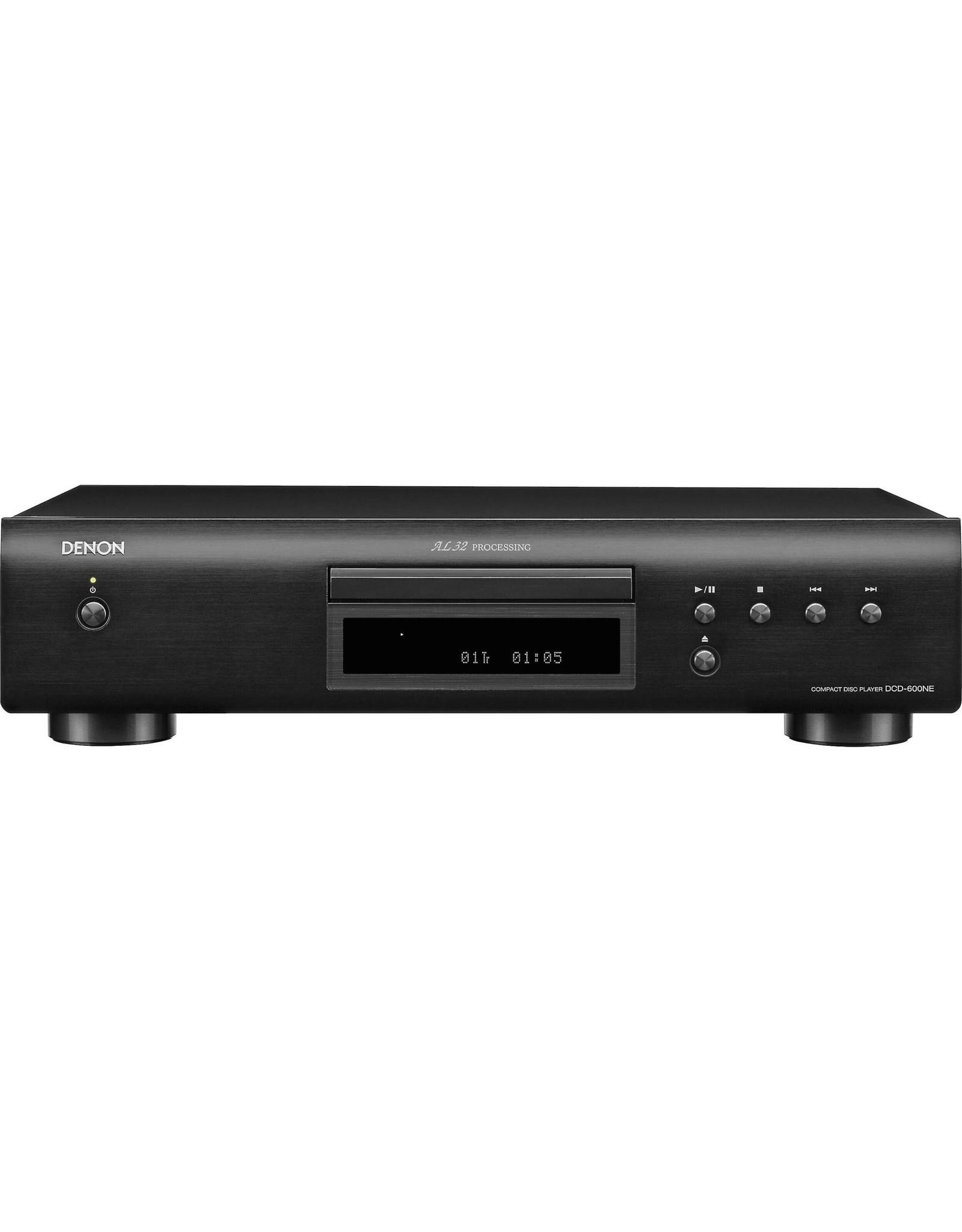Denon Denon DCD-600NE CD Player