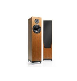 Spendor Spendor A6R Floorstanding Speakers Cherry DISCONTINUED SPECIAL (NOT USED)