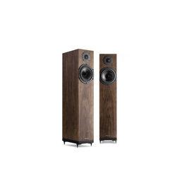 Spendor Spendor A4 Floorstanding Speakers Dark Walnut EX-DEMO (NOT USED)