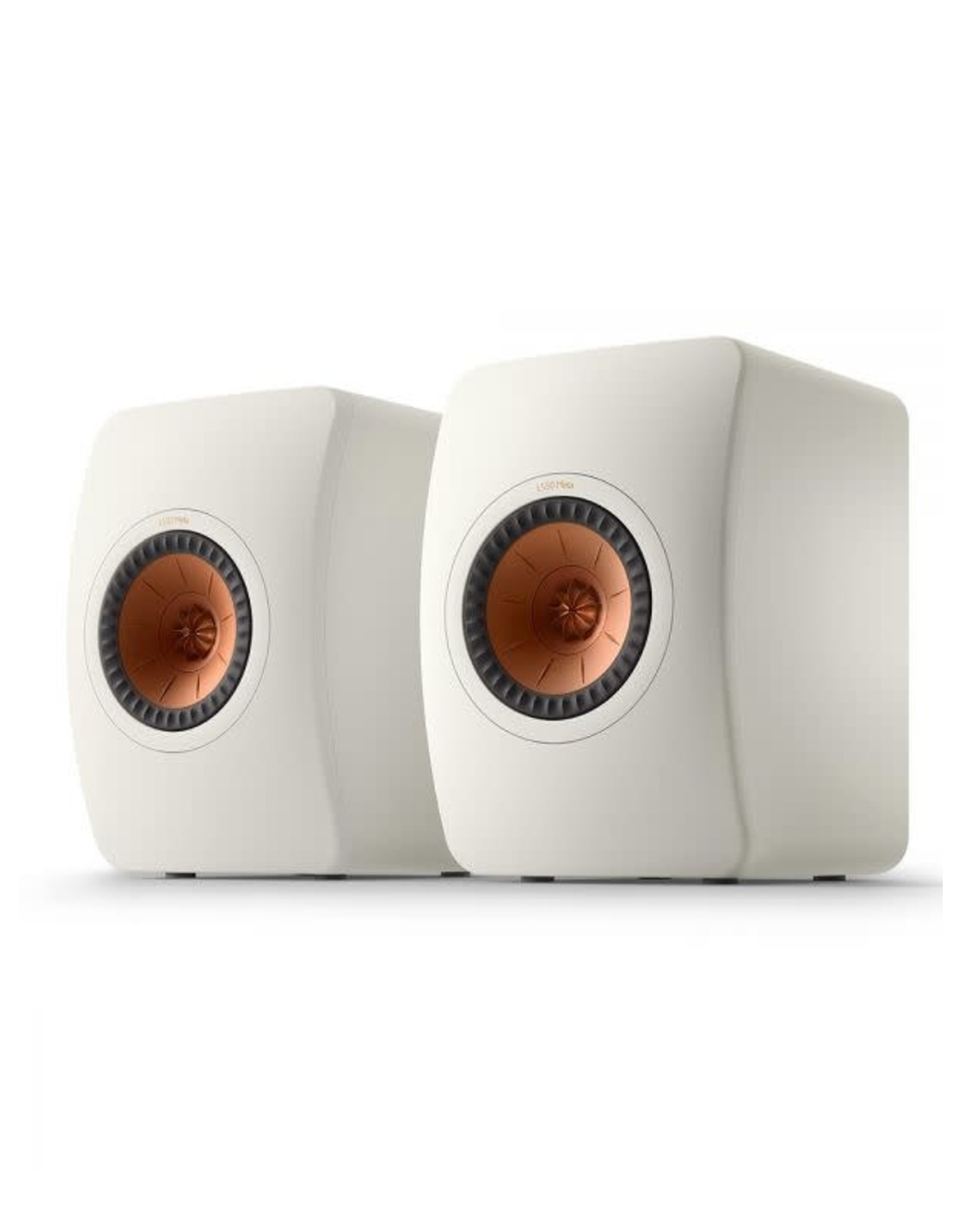 KEF KEF LS50 Meta Bookshelf Speakers