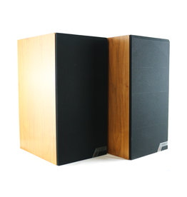 Mission Mission 782 Bookshelf Speakers USED
