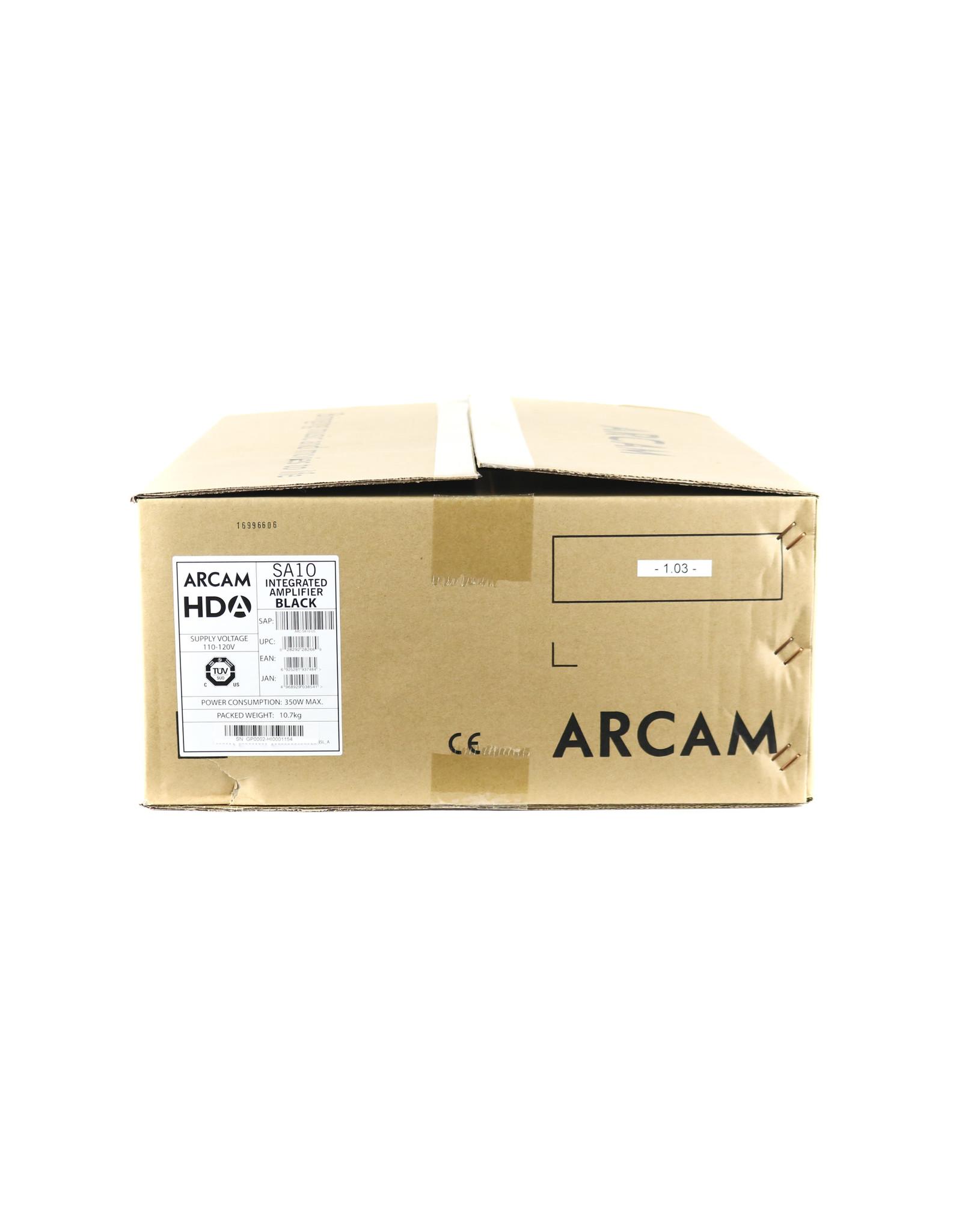 Arcam Arcam SA10 Integrated Amp USED