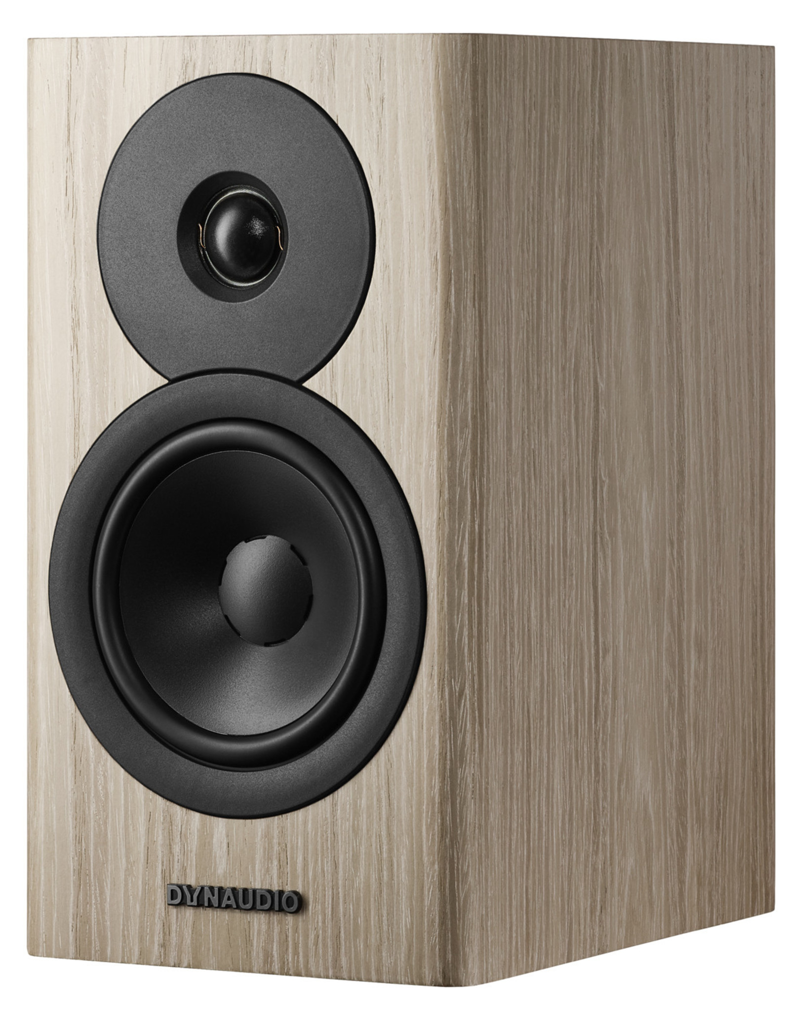 Dynaudio Dynaudio Evoke 10 Bookshelf Speakers Blonde Wood EX-DEMO (NOT USED)