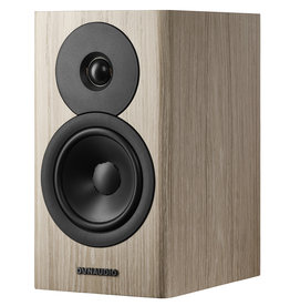 Dynaudio Dynaudio Evoke 10 Bookshelf Speakers Blonde Wood EX-DEMO (NOT USED)
