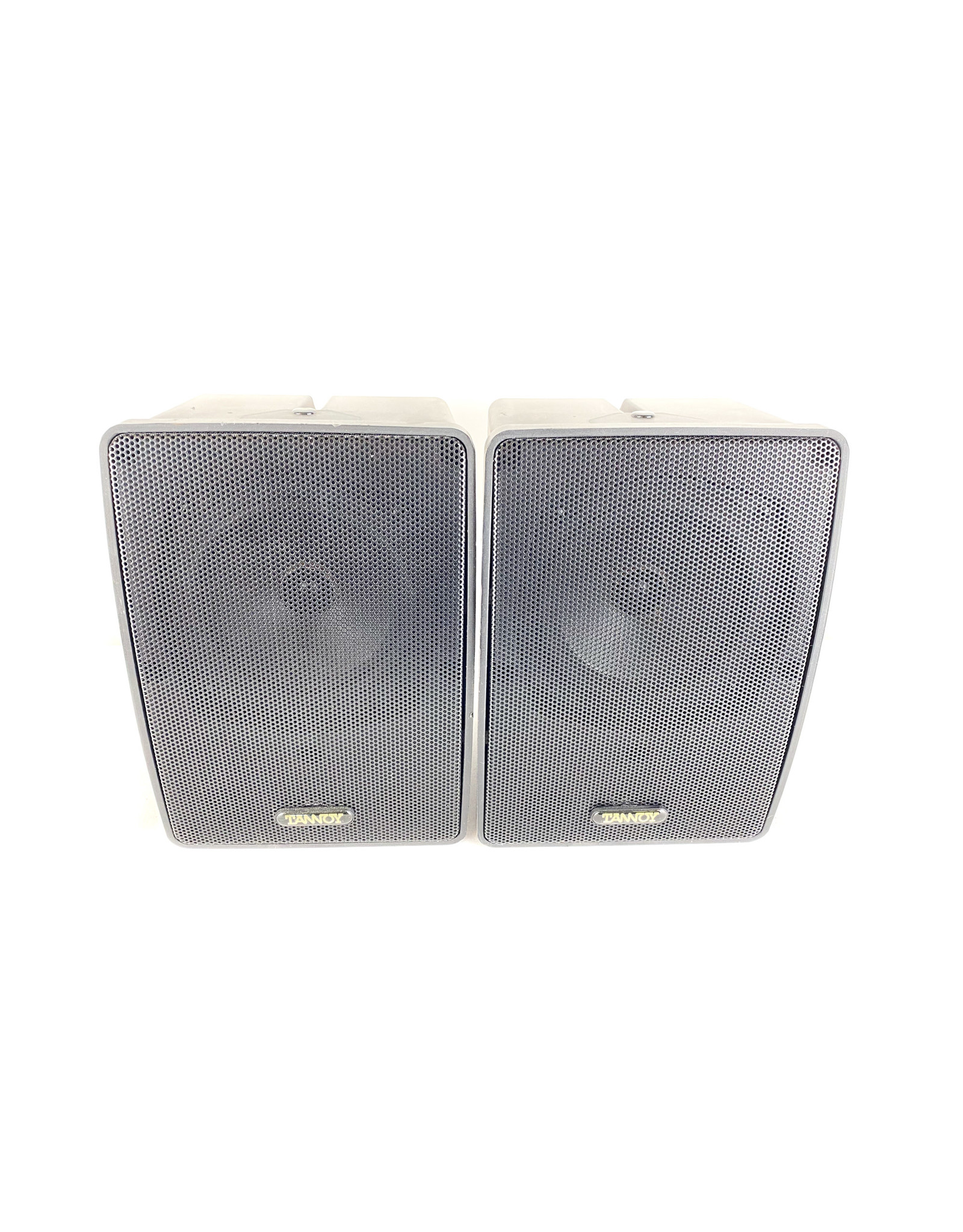 Tannoy Tannoy i5 AW Indoor/Outdoor Speakers Black USED