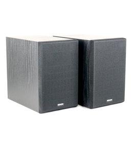 Denon Denon D-T1 Bookshelf Speakers OPEN STOCK (NOT USED)