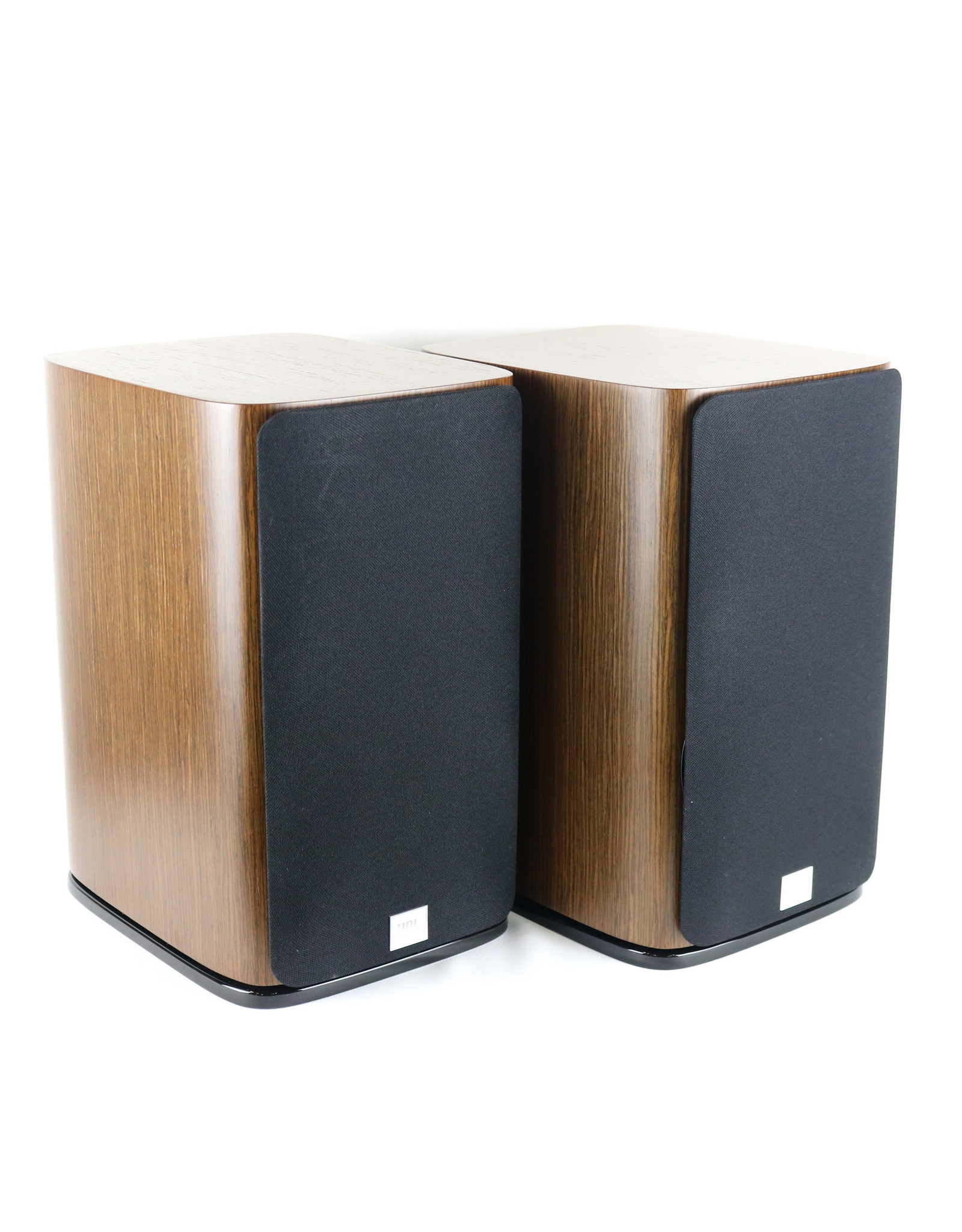 JBL JBL HDI-1600 Bookshelf Speakers (Pair) Walnut EX-DEMO (Not Used)
