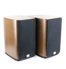 JBL JBL HDI-1600 Bookshelf Speakers (Pair) Walnut EX-DEMO (Not Used)