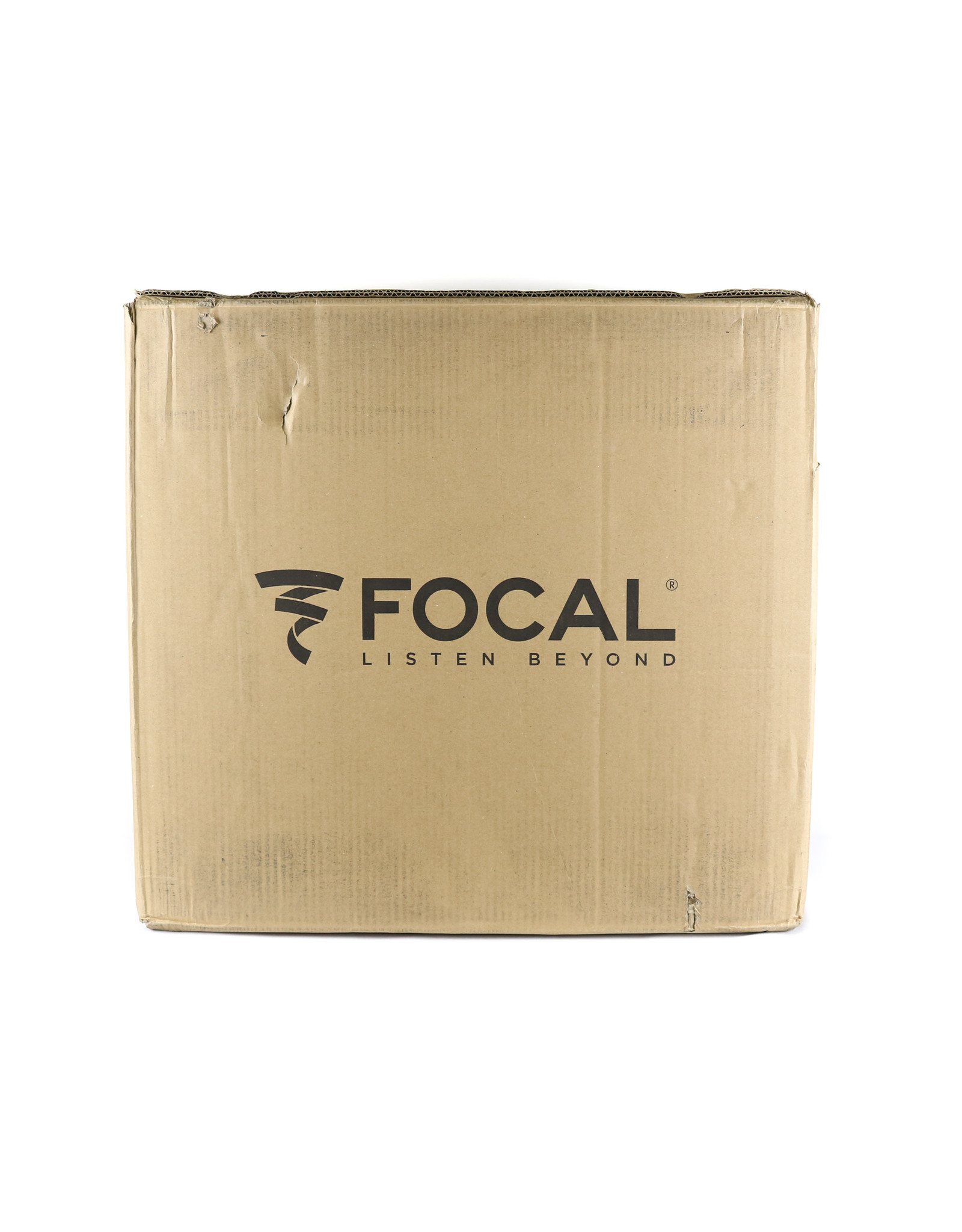 Focal Focal Chora 806 Dark Wood Bookshelf Speakers EX-DEMO (Not Used)