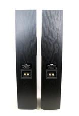 Rega Rega RX3 Floorstanding Speakers Black USED