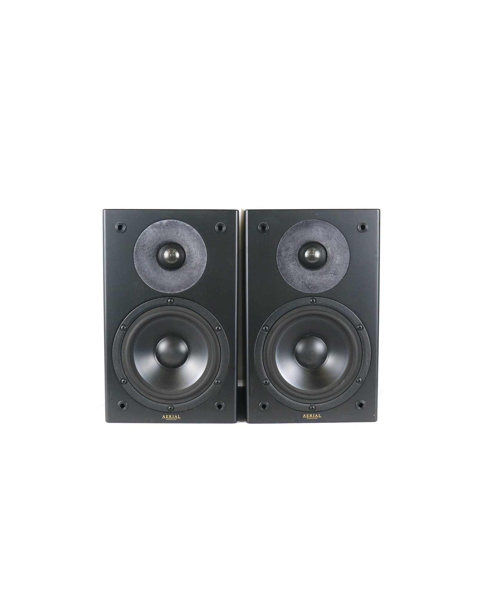 Aerial Acoustics Aerial Acoustics Model 5 Bookshelf Speakers USED