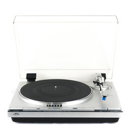 JVC JVC QL-A51 Turntable USED