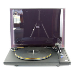MoFi MoFi Studiodeck Turntable USED