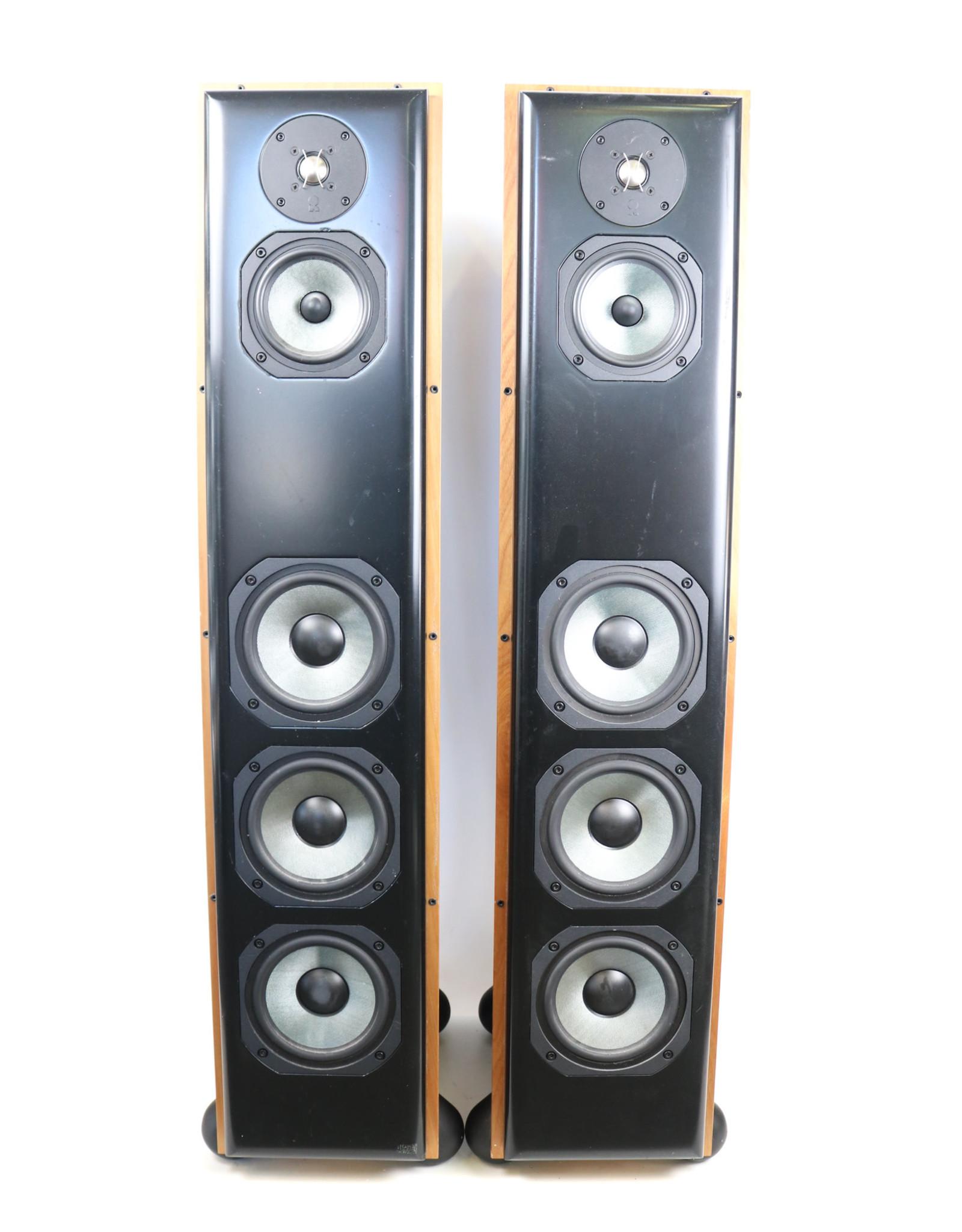 Revel Revel Performa F50 Floorstanding Speakers USED