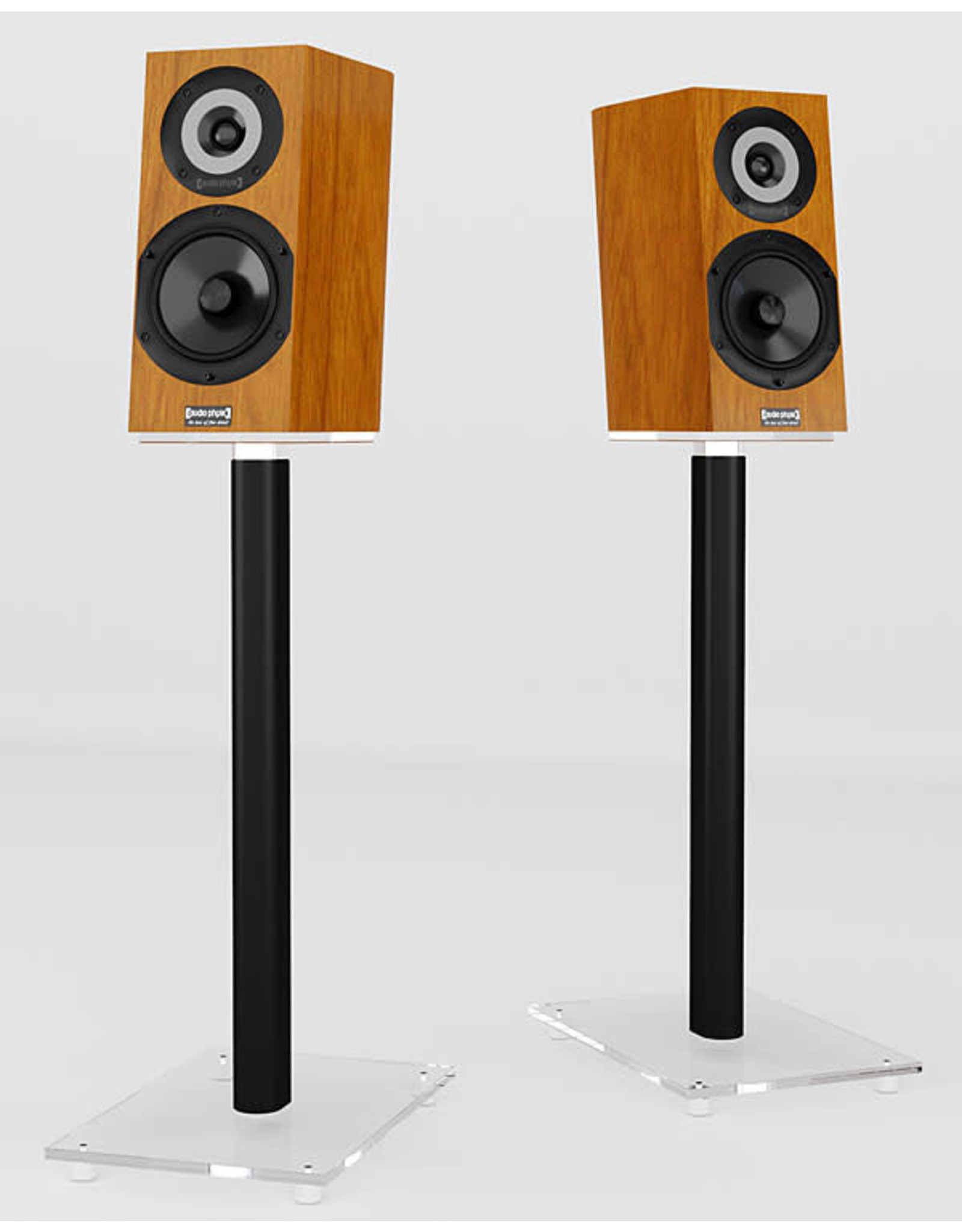 Audio Physic Audio Physic Step Plus Bookshelf Speakers Cherry EX-DEMO (USED)