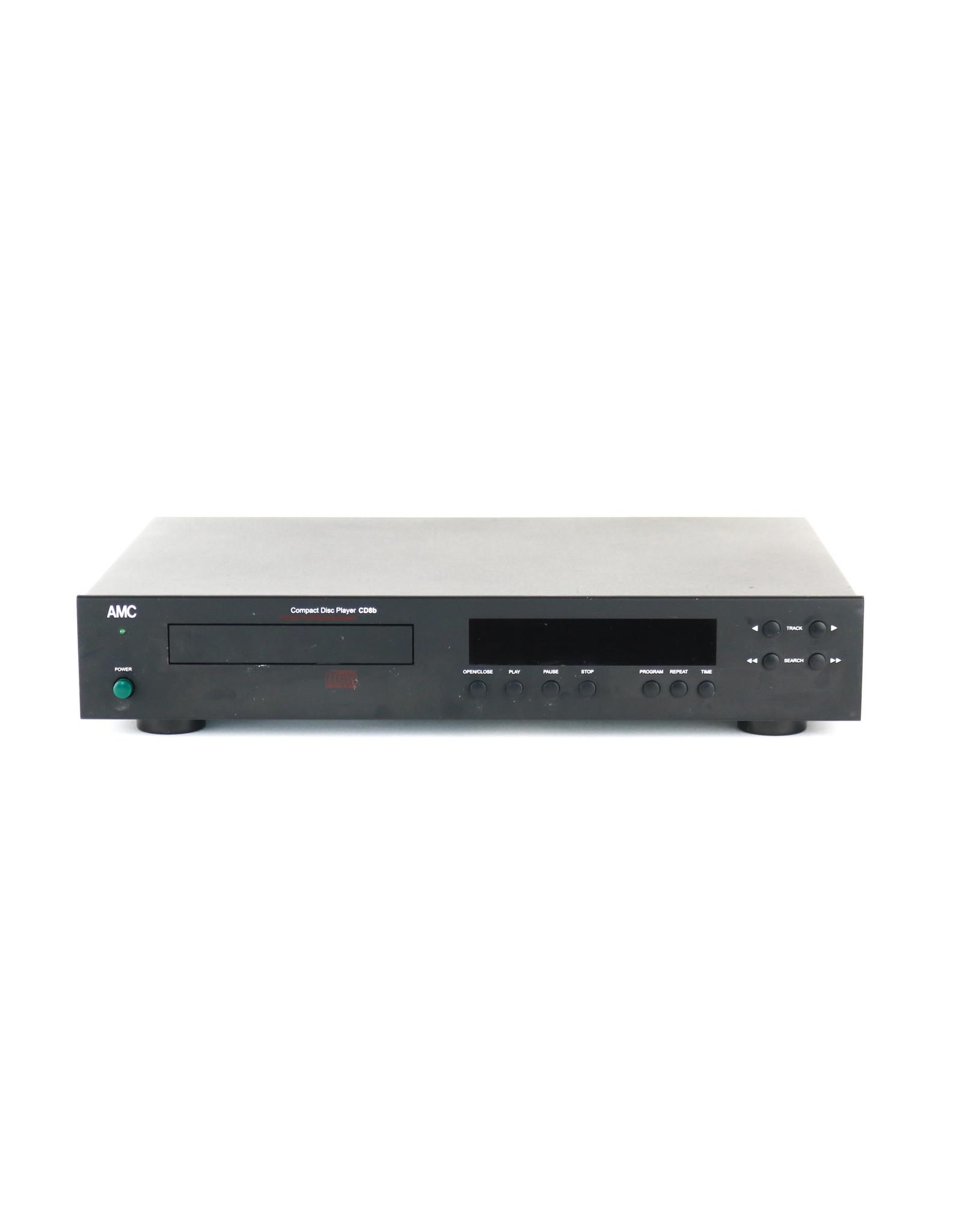 AMC AMC CD8b CD Player USED