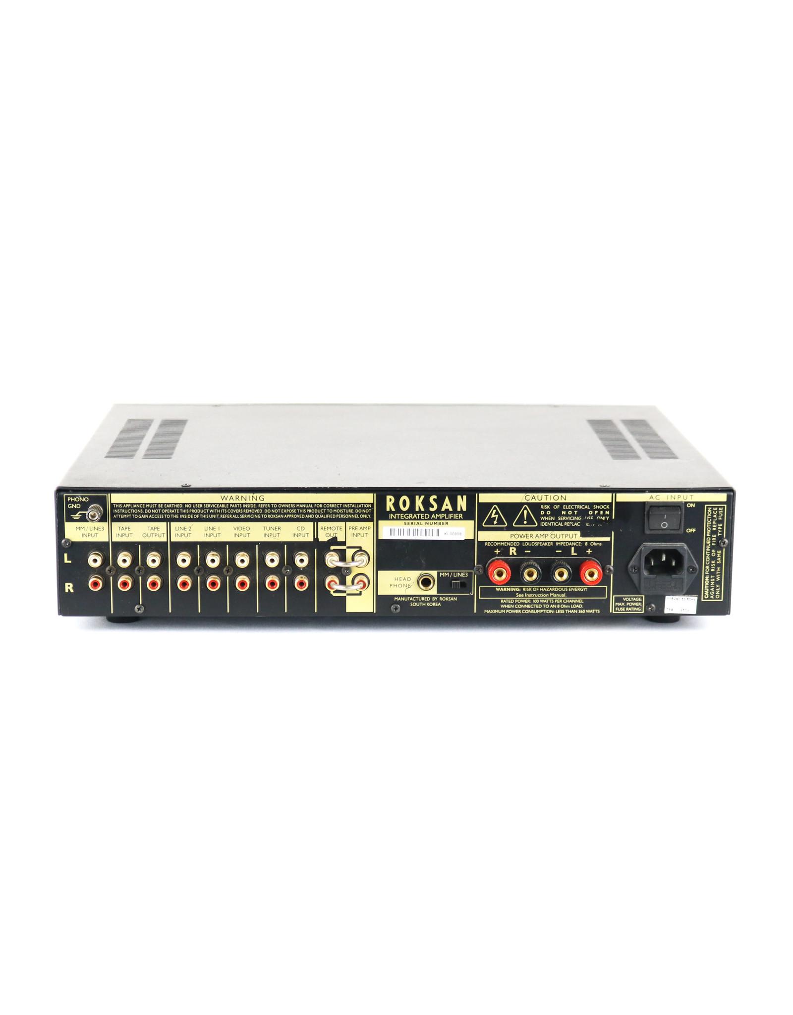 Roksan Roksan Kandy KA-1 Integrated Amp USED