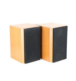 Epos Epos ELS-3 Bookshelf Speakers Cherry USED
