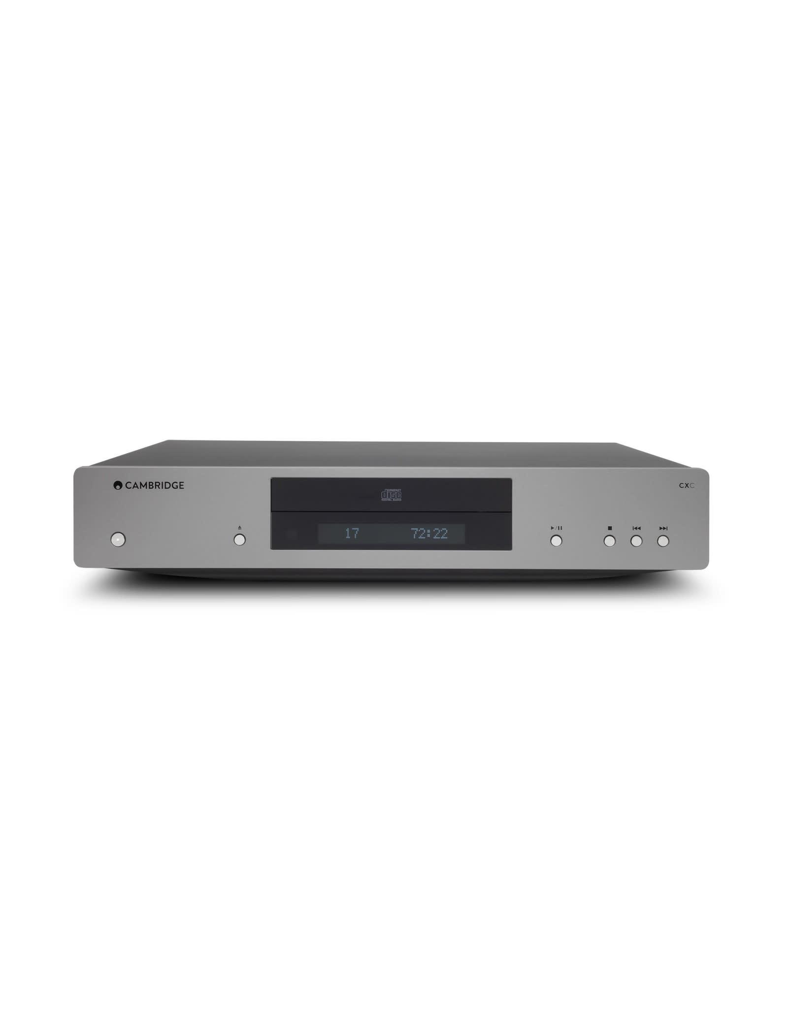 Cambridge Audio Cambridge Audio CXC v2 CD Transport (OPEN BOX) USED