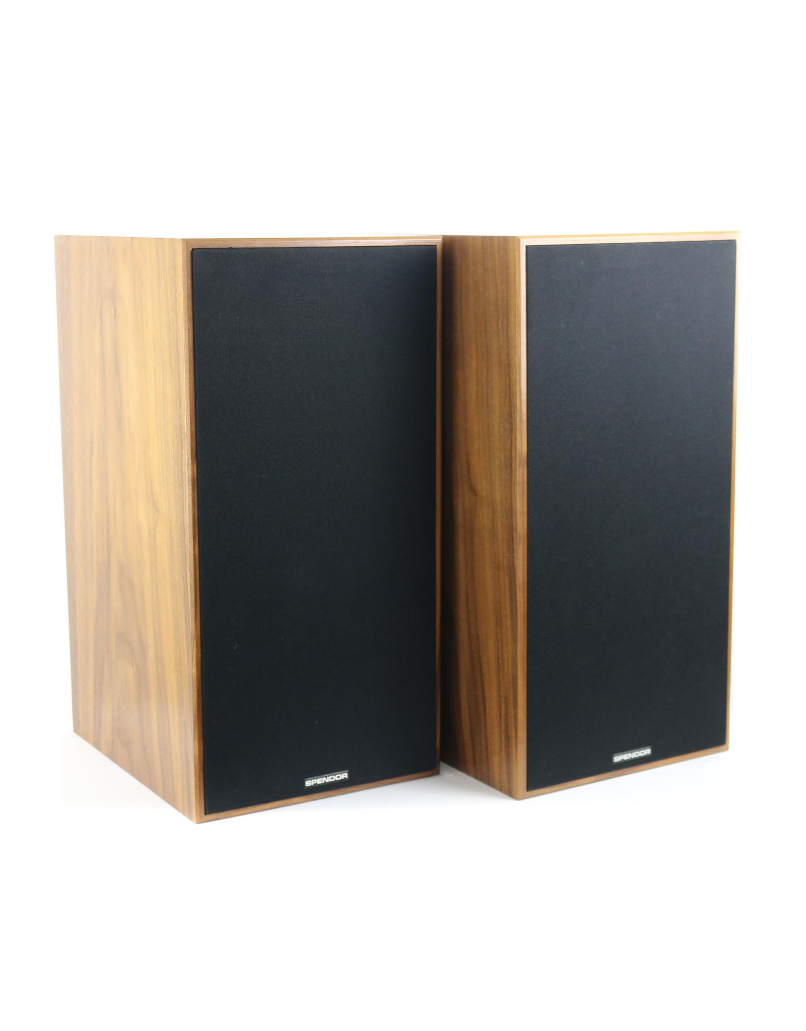 Spendor Spendor SP2/3 R2 Standmount Speakers USED