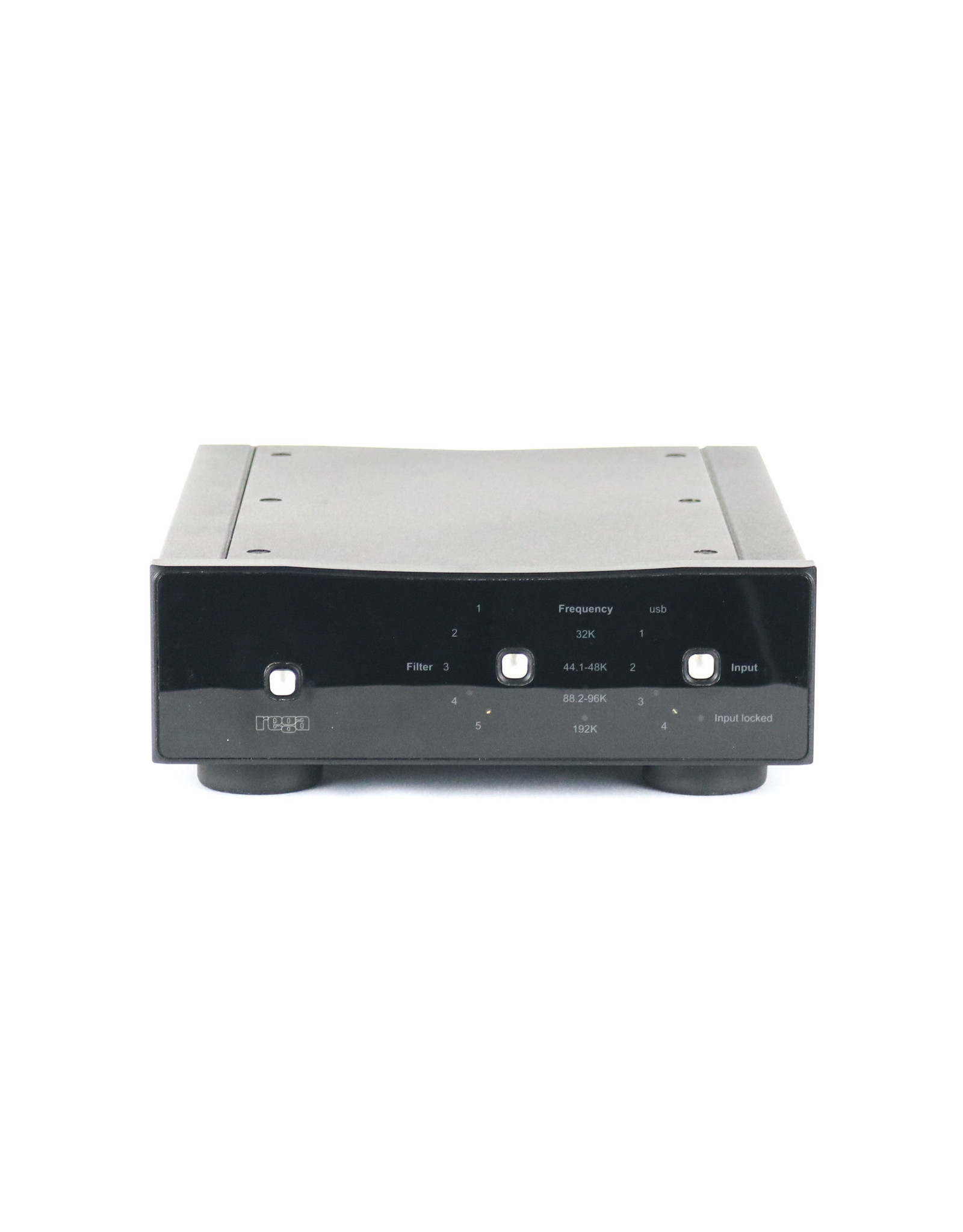 Rega Rega DAC Black USED