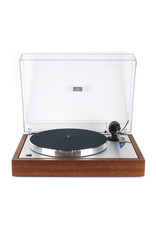 """Pro-Ject Pro-Ject """"The Classic"""" Turntable Walnut USED"""