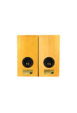 Reynaud Reynaud Twin Bookshelf Speakers USED