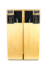 Larsen Larsen 6.2 Floorstanding Speakers Maple EX-DEMOS USED