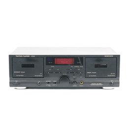 Harman/Kardon Harman/Kardon DC520 Cassette Deck USED