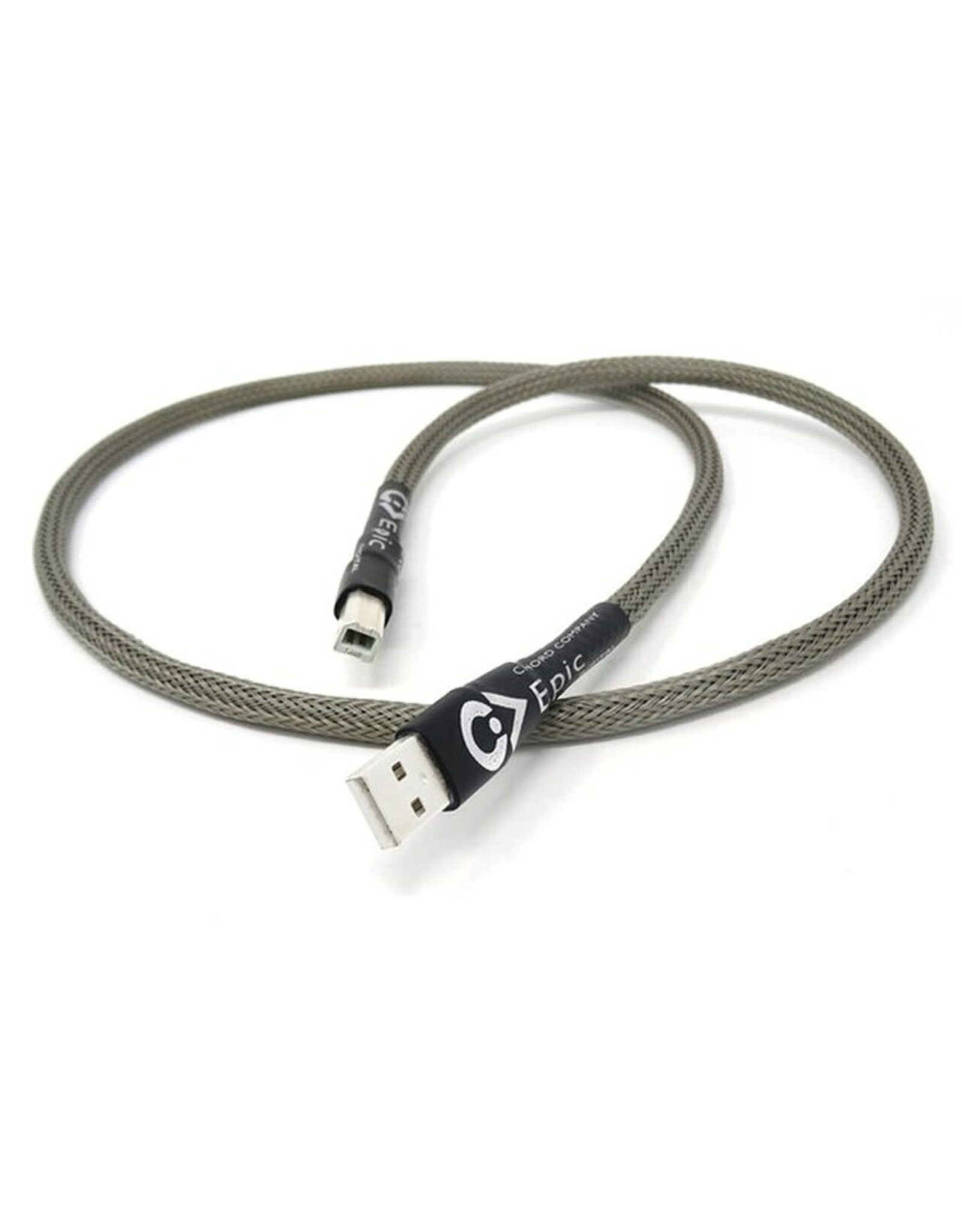 Chord Company Chord Epic USB Cable