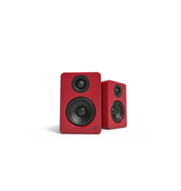 Kanto Kanto YU2 Powered Speakers Gloss Red OPEN BOX USED
