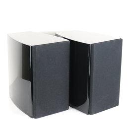 Era Acoustics ERA Design 5 Bookshelf Speakers Black USED
