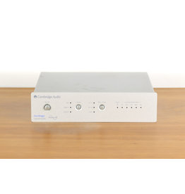 Cambridge Audio Cambridge Audio DacMagic DAC Silver USED