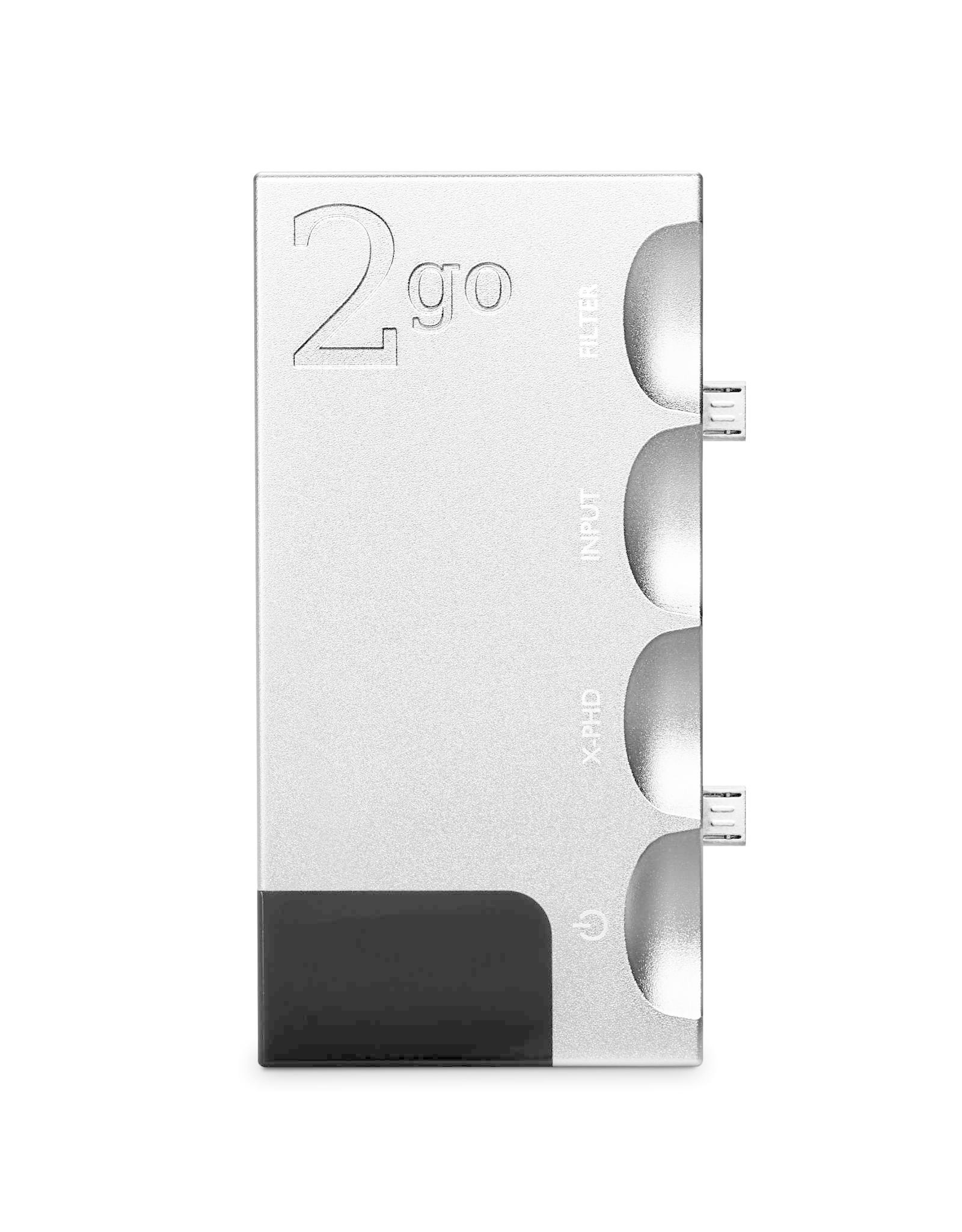 Chord Electronics Chord Electronics 2go Music Streamer/Player For Hugo 2